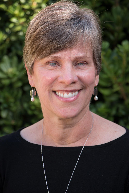 Marcia Hay-McCutcheon
